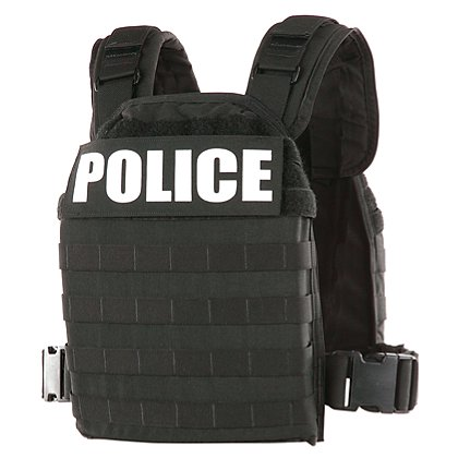 Point Blank Stand Alone Plate Carrier