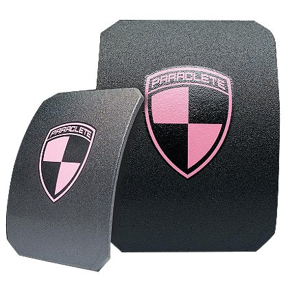 Point Blank Paraclete Female Speed Plate