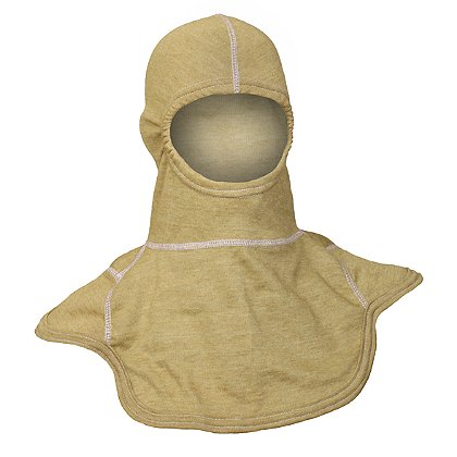 Majestic PAC III PBI Gold Outer / PBI Inner Hood