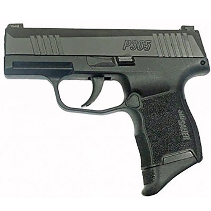 Pearce Grips Sig P365 Grip Extension