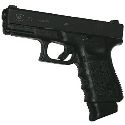 Pearce Grips Glock Full Metal Lined Magazine Extension
