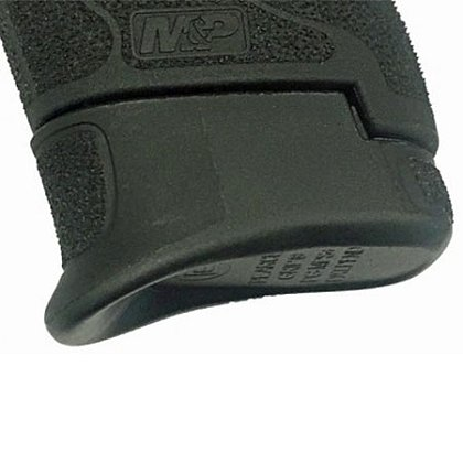 Pearce Grips Smith & Wesson M&P Shield/Shield 2.0 Plus Grip Extension