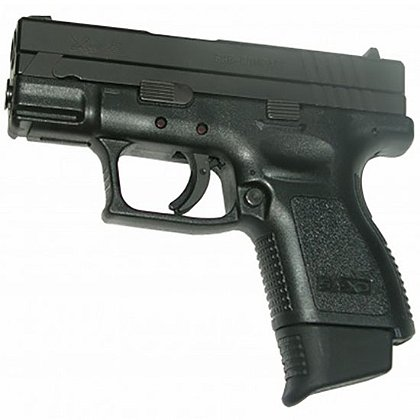Pearce Grips Springfield Armory XD Series +2 Grip Extension