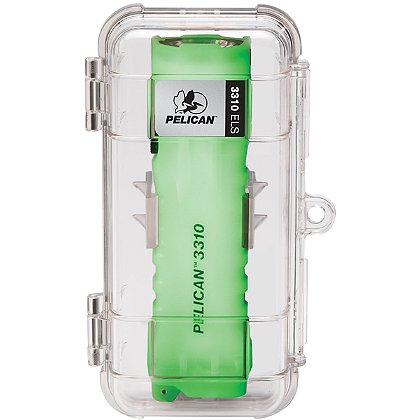 Pelican Emergency Lighting Station