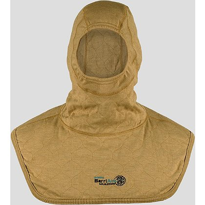 PGI BarriAire Gold Particulate Hood Complete Coverage