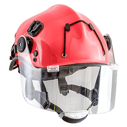 Pacific R6 Challenger Helmet