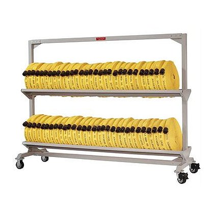 Circul-Air Portable Rak for Hose Storage
