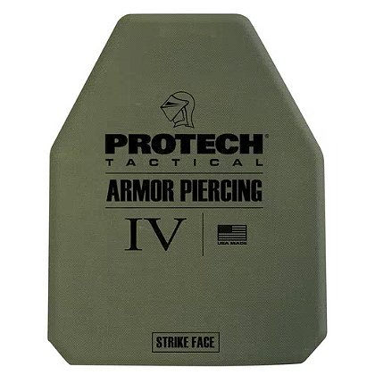 Protech 2014G Stand Alone Type IV Plate