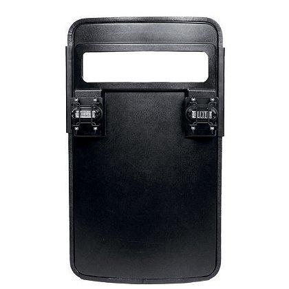 Safariland Intruder HS Level IIIA Tactical Shield with Halogen Lighting, NIJ0106.01