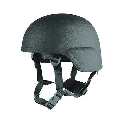 Protech Delta 4 Boltless, Level IIIA Tactical Helmet, NIJ0106.01