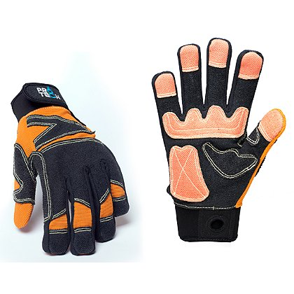 Pro-Tech 8 B.O.S.S. Series Litex Extrication/Industrial Oil-Gas Glove