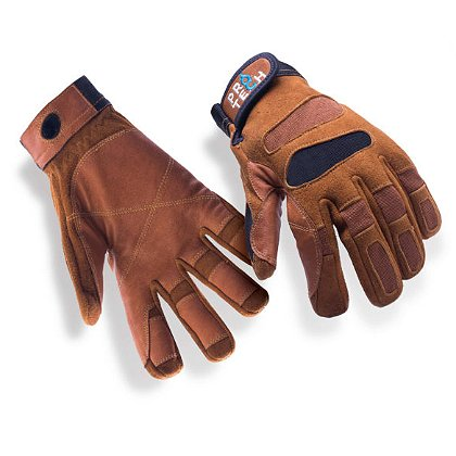 Pro-Tech 8 Rope K Leather Glove