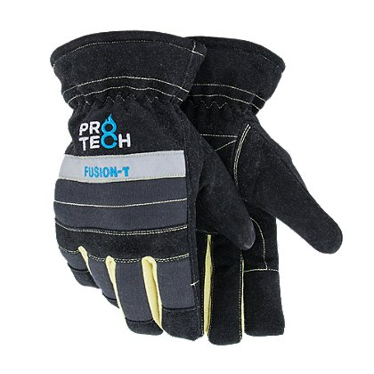 Pro-Tech 8 Fusion T Short Cuff Structural/Wildland Firefighting Glove