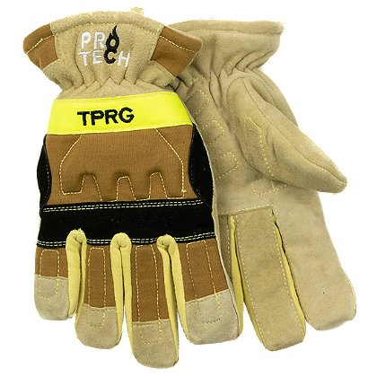 Pro-Tech 8 TPR Gold Structural Glove