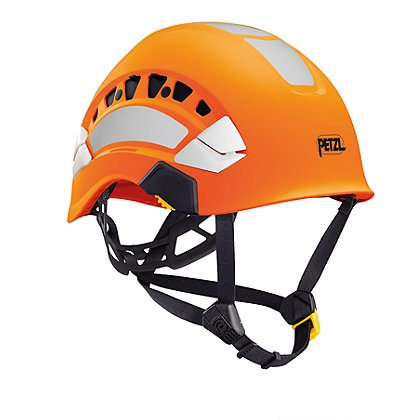 Petzl VERTEX® VENT HI-VIZ Helmet