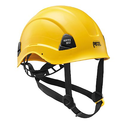 Petzl VERTEX BEST Non-Ventilated Rescue Helmet