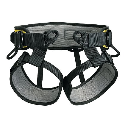 Petzl FALCON ASCENT Lightweight Rescue Harness