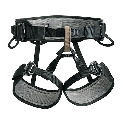Petzl FALCON MOUNTAIN Lightweight Rescue Harness