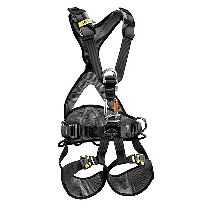 Petzl AVAO® BOD FAST Full Body Harness, International Version