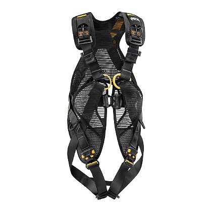 Petzl International Newton Easyfit Fall Arrest Harness