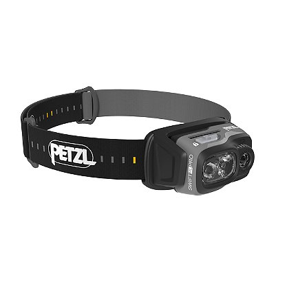 Petzl SWIFT RL PRO Rechargeable Headlamp