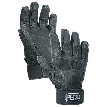 Petzl CORDEX PLUS Midweight Belay/Rappel Glove