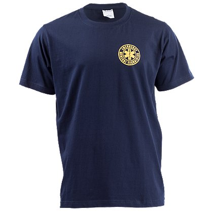 Pudala Uniforms EMT Short-Sleeve T-Shirt