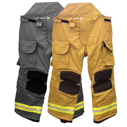 Lion V-Force TFS, Turnout Pants
