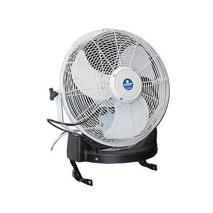 """Schaefer 18"""" Misting Fan, No Cooler"""