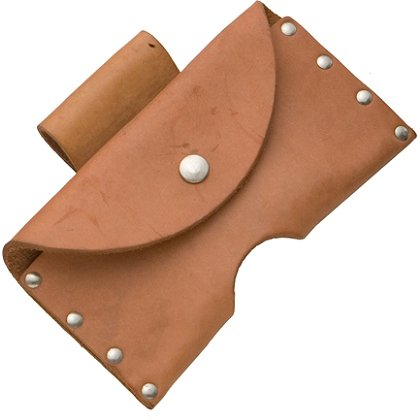 Zico Quic-Axe Super Tool Leather Sheath