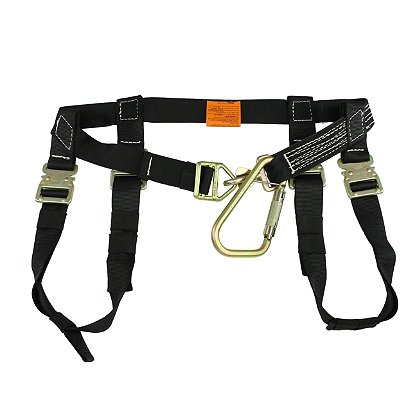 PacMule Personal Escape Harness