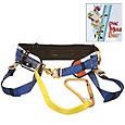Pacmule Ultra Quick Release Ladder Belt With Tool Loops