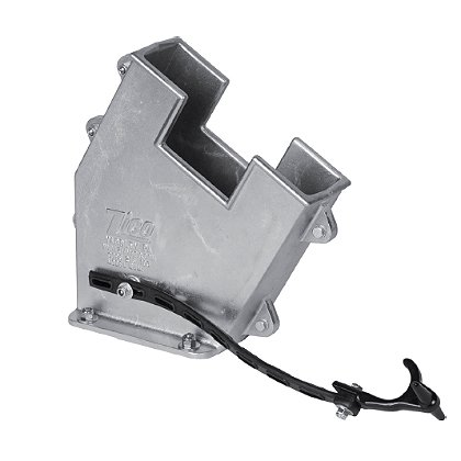 Zico Extrication Tool Holder for Tools with Cutters