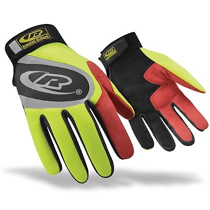 Ringers R-138 Turbo Plus - Hi-Vis