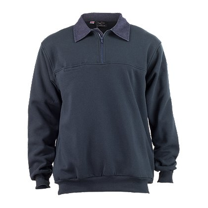R-Heroes Style 815 Fleece Job Shirt