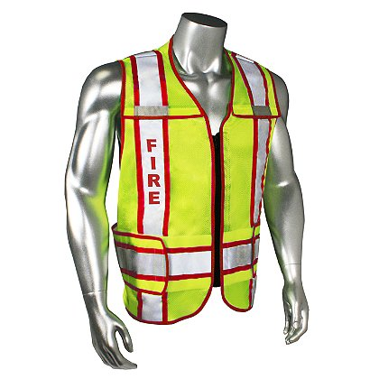 Radians Fire Fighter Safety Vest