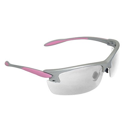 Radians Women's Shooting Glasses, ANSI Z87.1+