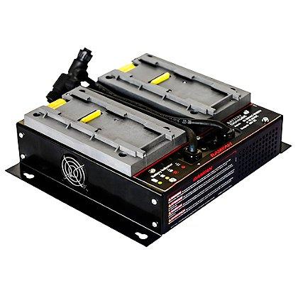 Ramfan Dual 40V Battery Charger for EX50Li All Purpose Ventilator
