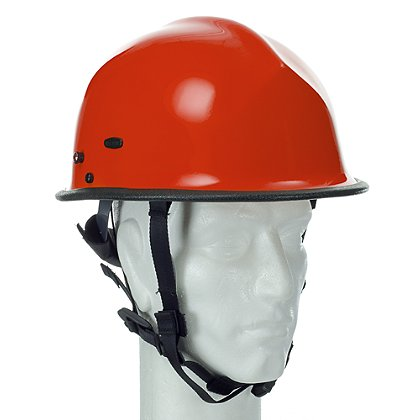 Pacific R3 Kiwi Rescue Helmet, Red