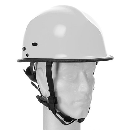 Pacific R3 Rescue Helmet, White