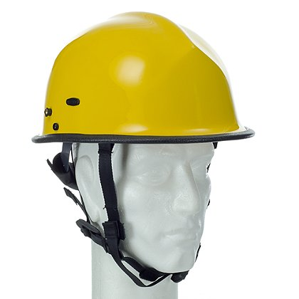 Pacific R3 Kiwi Rescue Helmet, Yellow