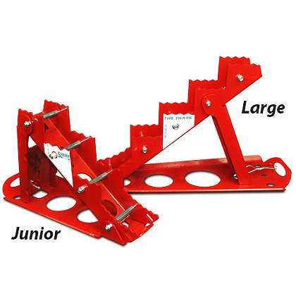Rescue 42 Shark Collapsible Step Chocks
