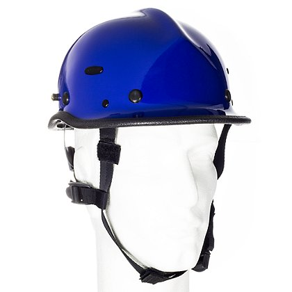 Pacific R5 Rope Rescue/Extrication Helmet, Blue