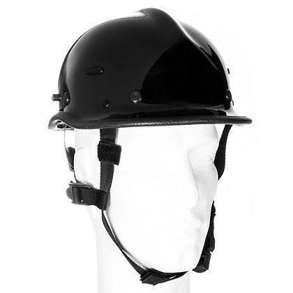 Pacific R5 Rope Rescue/Extrication Helmet, Black