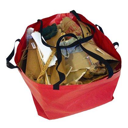 R&B Fabrications  Rubble Bag