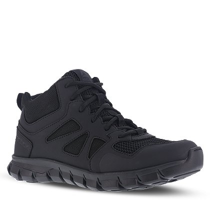 Reebok Sublite Cushion Tactical Mid Boot, Women's