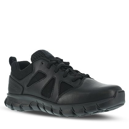 Reebok Sublite Cushion Tactical Oxfords, Women's