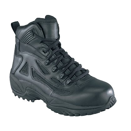 ... Rapid Response Boot with Side Zipper and Composite Safety Toe d79bc67a8