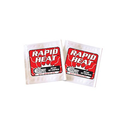 Rapid Deployment Products Heat Packs