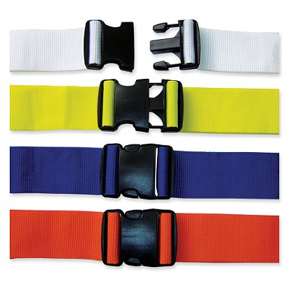 Rapid Deployment Products Pediatric Spineboard Strap Set